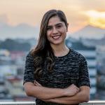 María Andrea Cáceres - Coordinadora Ejecutiva